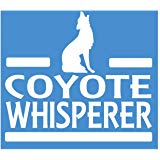 The Coyote Whisperer